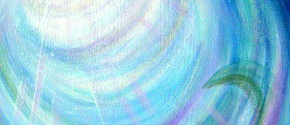 Energiebild---Der-Weg-ins-Licht