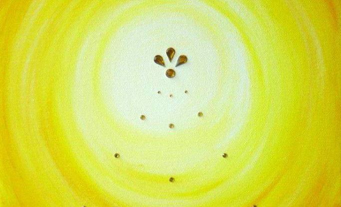Energiebild---Solarplexus---Chakra