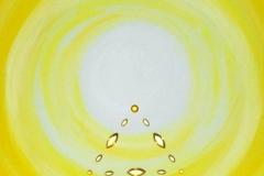 Energiebild---Solarplexus